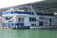 Dreamcatcher Houseboat