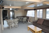 67′ VIP Houseboat