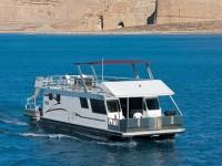 The Adventurer 53′ Houseboat