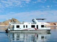 The Journey 62′ Houseboat
