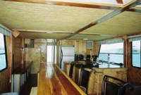 72′ Fun Seeker Houseboat