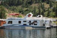 Nova Houseboat