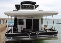 85′ Odyssey Houseboat