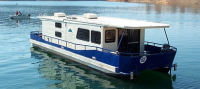 Summit Houseboat