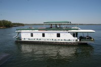 The Executive Houseboat