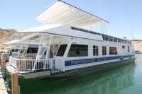 The 70′ Millennium Houseboat