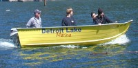 15′ Fish Boat